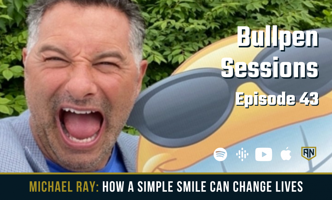 How a Simple Smile Can Change Lives with Michael Ray
