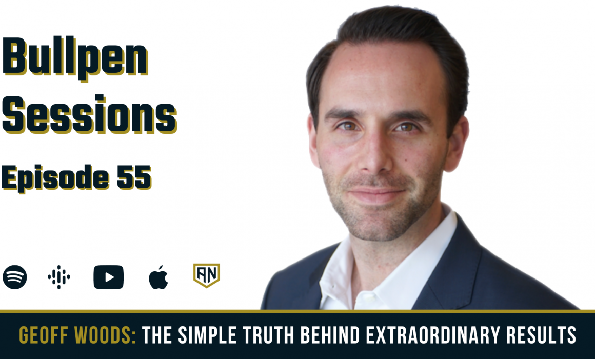The Simple Truth Behind Extraordinary Results with Geoff Woods