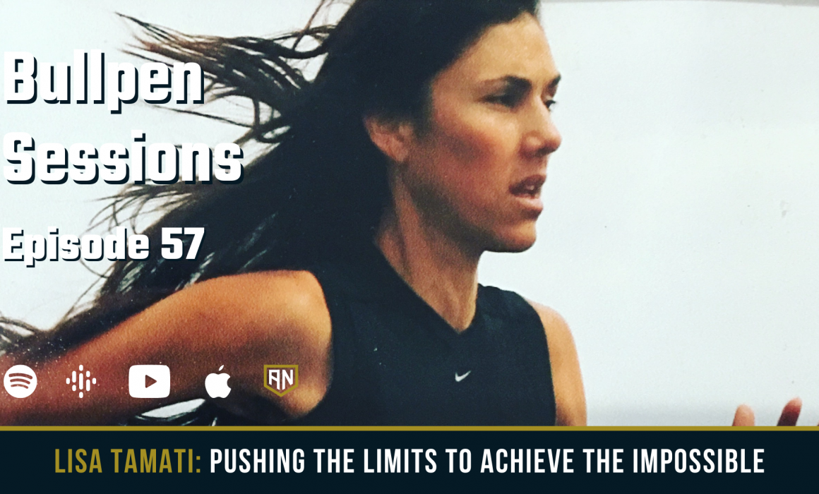 Pushing the Limits to Achieve the Impossible with Lisa Tamati